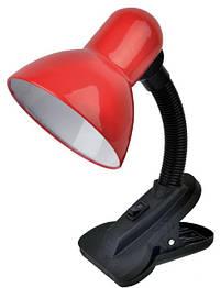 Настільна лампа Прищіпка 108