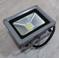Светодиодный прожектор Epistar 10Вт теплый свет 3000K, фото 1