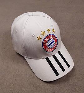 Кепка, бейсболка Баварія Мюнхен біла