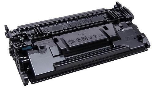 Картридж оригинальный HP 87X (CF287X) для HP M501 / M506 / M526 / M527 восстановленный