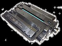 Картридж оригинальный HP 55X (CE255X)  для HP P3015 / M521 / M525 / M521d восстановленный