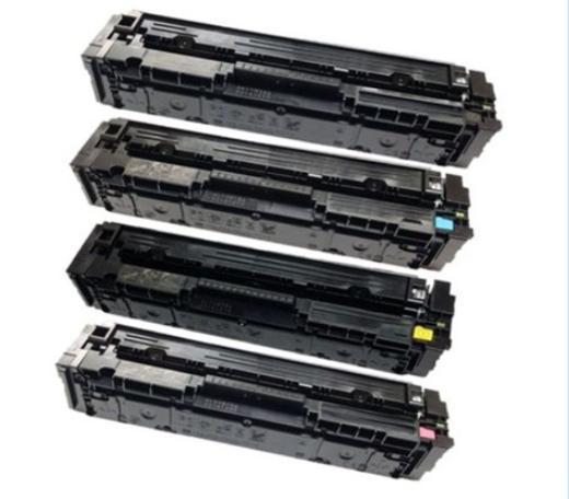 Картридж оригинальный HP 201A (CF403A) magenta для HP M252 / M274 / M277 восстановленный