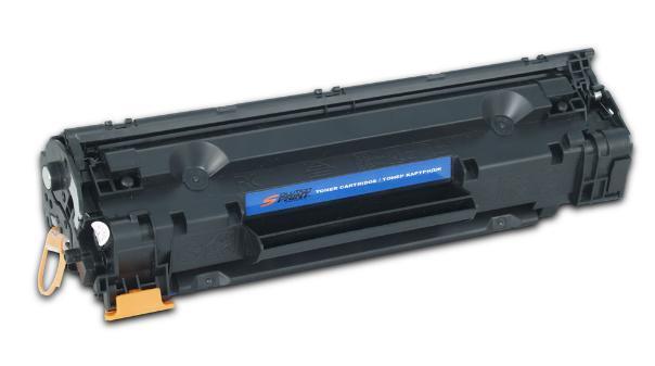 Картридж совместимый Canon 725 для MF3010 / LBP6000 / LBP6020 / LBP6030