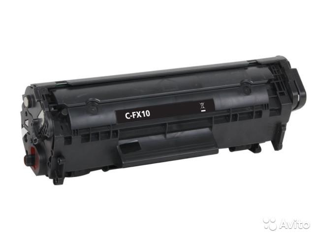 Картридж совместимый Canon FX-10 для Canon Canon MF4018, MF4140, MF4150