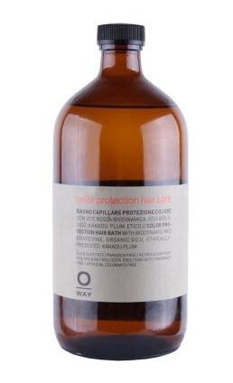 Шампунь для окрашенных волос 950 мл. Oway Color Protection Hair Bath