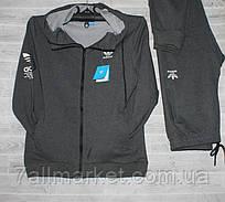 """Спортивный мужской костюм ADIDAS размеры 48-56 (3 цвета) """"CHAMPION"""" купить недорого от прямого поставщика"""