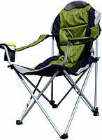 Кресло - шезлонг складное Ranger FC 750-052 Green RA 2221, фото 1