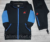 """Спортивный мужской костюм Nike, размеры 48-56 (3 цвета) """"CHAMPION"""" купить недорого от прямого поставщика"""