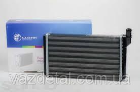 Радиатор отопителя ВАЗ 2110 Лузар