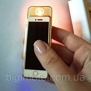 USB-зажигалка  Iphone Айфон, фото 2