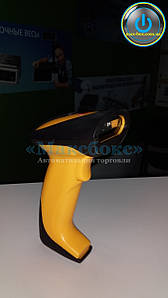 Беспроводной сканер ручной Savio SC7000W