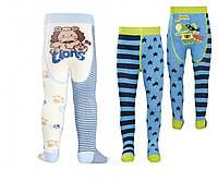 Детские колготки TIP-TOP Conte-kids веселые ножки