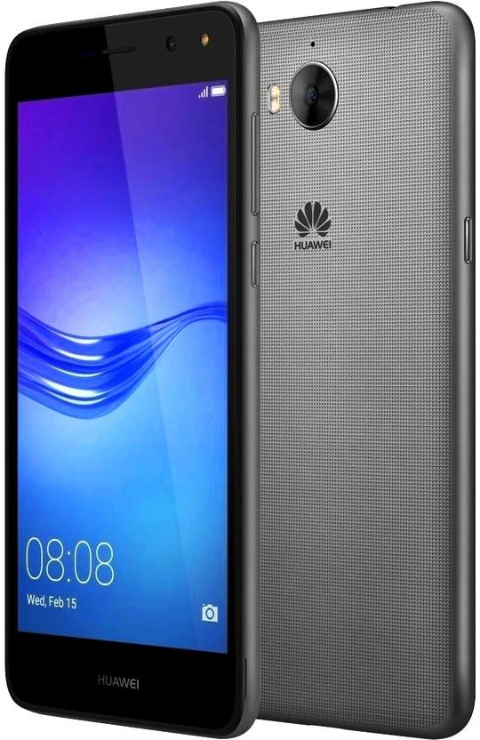 Смартфон Huawei Y5 2/16Gb Grey 4G