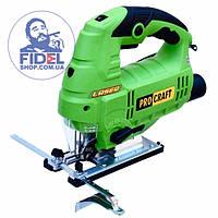 Лобзик электрический Pro-Craft PC-1300 laser , мощность 950 ватт