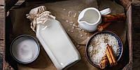 Рисовое сухое молоко, 100 г