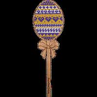 Набор для вышивания бисером по дереву FLK-037