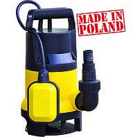 Насос дренажный Optima FSP400W 0.4кВт (Польша)