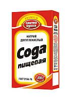 Сода пищевая ТМ Смачна кухня, 300 г