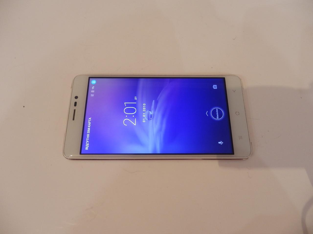 Мобільний телефон Blackview A8 MAX №6451