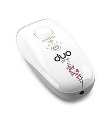 Фотоэпилятор HoMedics DUO One (IPL эпилятор), 150 000 вспышек, фото 2