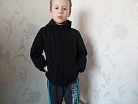 Ветровка детская для мальчика 4-5 лет