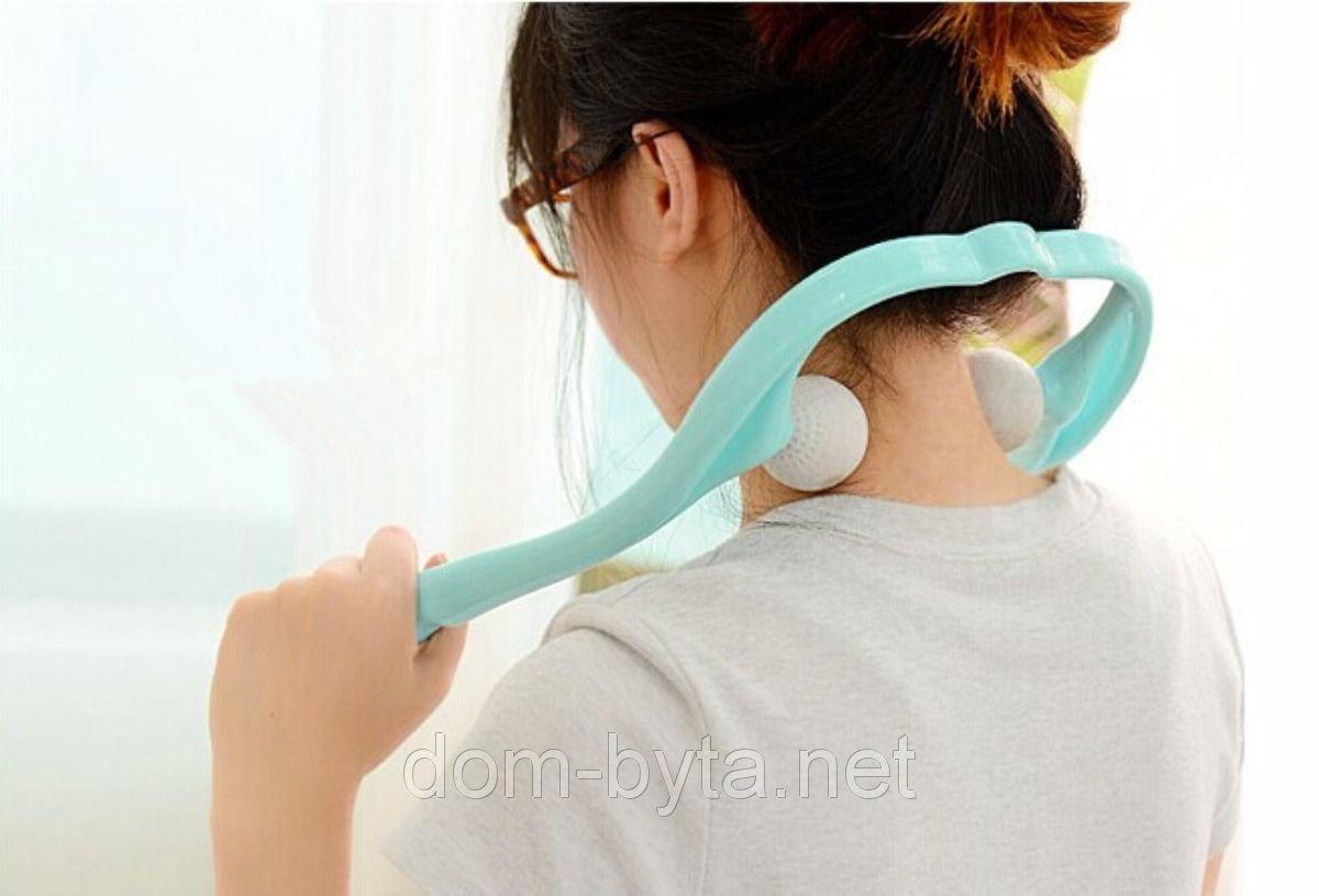 Neck soft ручной массажер белье женское англия