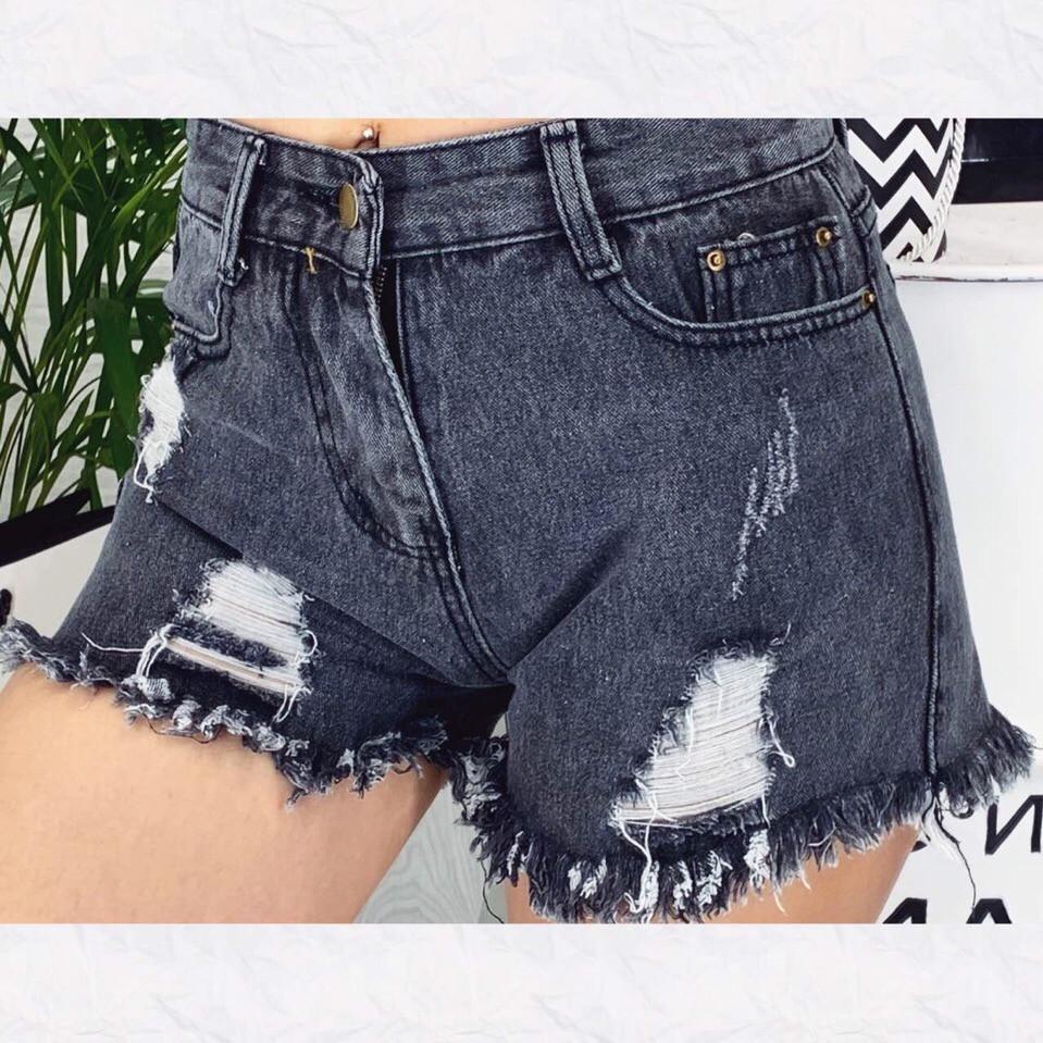 Женские джинсовые шорты гн546
