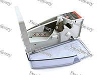 Счетчик банкнот купюр портативный, машина для пересчета EU-V40, фото 1