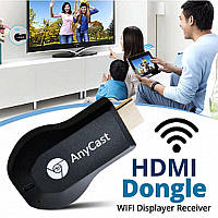 Anycast M2 - HDMI Wi-Fi адаптер для телевизора