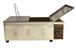 Чебуречница Rauder JC-12