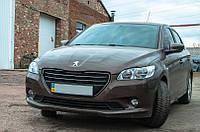 """Peugeot 301 """"Алькантара"""" Модельные авточехлы MILLENNIUM, фото 1"""