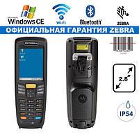 Терминал сбора данных Zebra/Motorola MC2180 Laser