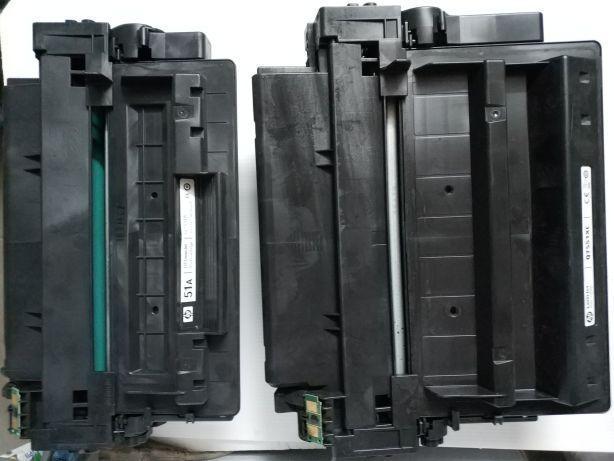 Картриджі оригінальні HP51X (Q7551X) для НР 3005 першопрох