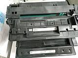 Картриджі оригінальні HP51X (Q7551X) для НР 3005 першопрох, фото 3