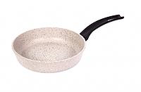 Cковорідка TАЛКо Веста-22см, граніт АА50220