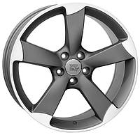 Автомобильные диски Audi WSP ITALY W567, GIASONE