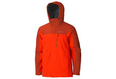Мембранные куртки