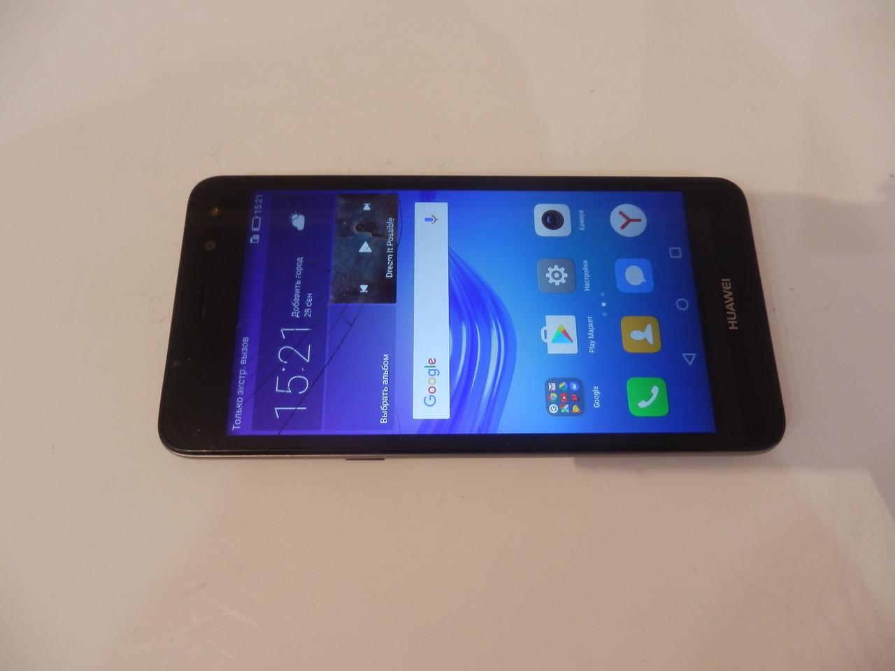 Мобильный телефон Huawei MYA-U29 №6467