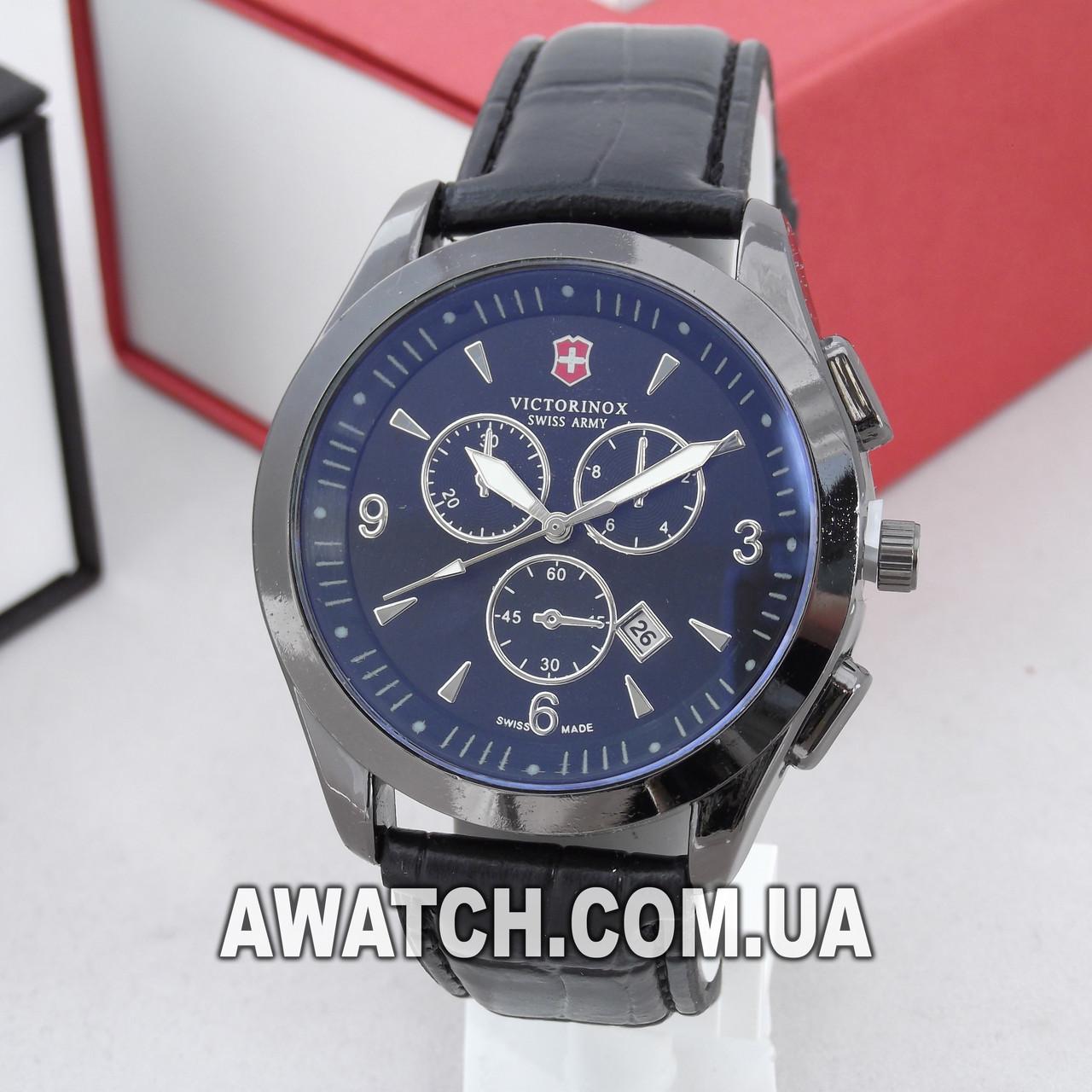 Swiss army victorinox часы приобрести 60