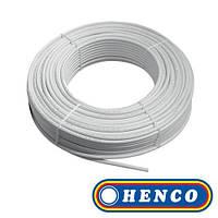 Труба металопластиковая Henco Pe-Xc/Al 0,4/Pe-Xc Ø32x3,0 мм 10 bar 95°С 100 м