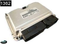 Электронный блок управления (ЭБУ) Opel Omeg Vectra Astra 1.7D 2.0D 96-03г (X20DTH / X20DTL / X17DTL)