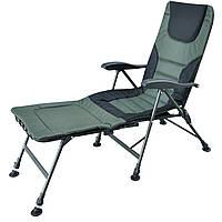 Карповое кресло-кровать Ranger SL-104 +prefix
