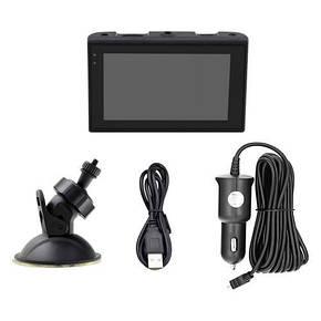 Видеорегистратор CAR DVR Н03 Full HD 1080p, фото 2