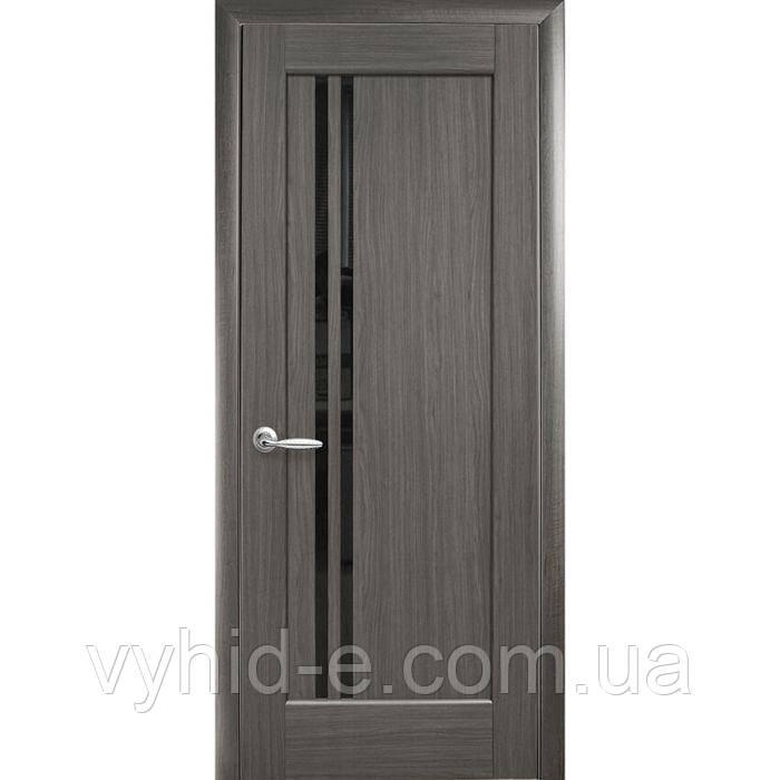 Двери межкомнатные Делла Новый стиль