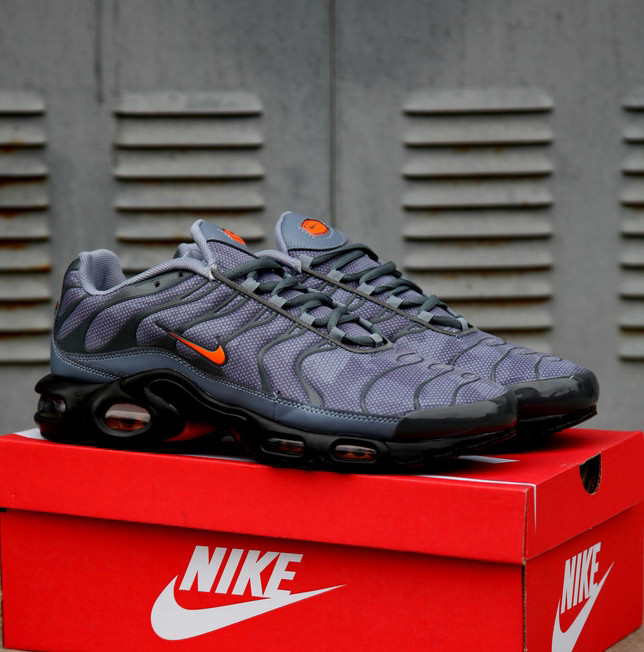 Nike Air Max Tn+ fiolet  (реплика)