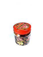 Насадочные растворимые бойлы Carp Tasty Food 20мм Экзотические фрукты