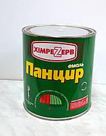 Эмаль Панцирь для крыш Химрезерв  3 кг