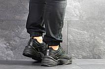 Мужские кроссовки Nike M2K Tekno,черные 43р, фото 2