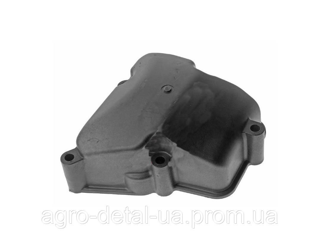 Крышка 7511.1003264-02 раздельной головки блока цилиндров пластиковая двигателя ЯМЗ 7511.10