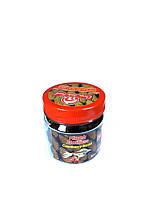 Насадочные растворимые бойлы Carp Tasty Food Premium 20мм Клюква-Кальмар, фото 1